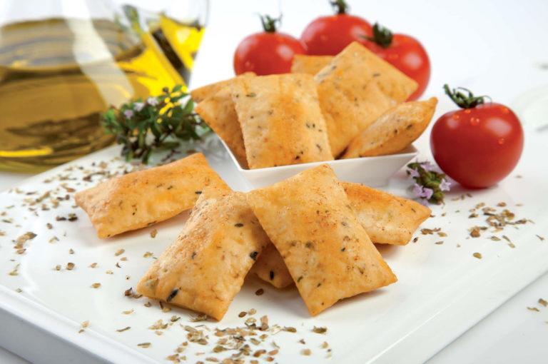 italiaanse aperitiefhapjes